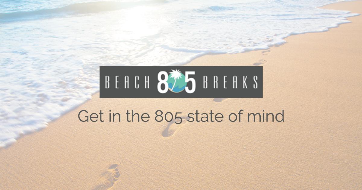 805 Beach Breaks:  Medical Marijuana Dispensary